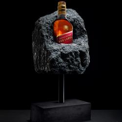 Johnnie Walker Red Label - Craft-Gaurav Kumar-silver-still_life-5641
