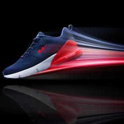Campus Shoes - Speed Monster-Gaurav Kumar-silver-still_life-5643