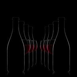 Wine Cellar-Marc Sabat-silver-still_life-5617