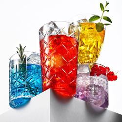Four Cocktails-Andrea Sudati-bronze-still_life-5509
