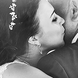 teardrop-Tunde Koncsol-silver-wedding-301