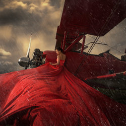 Alice & the Red Cat-Zhuo Ya-silver-wedding-2084