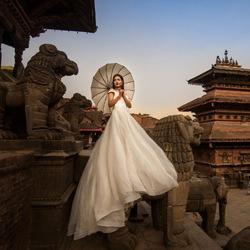 Bhaktapur Beauty-Vicens Forns-bronze-wedding-1786