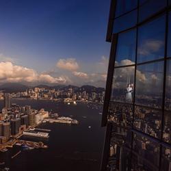 love in city-Alex Fung-bronze-wedding-3077