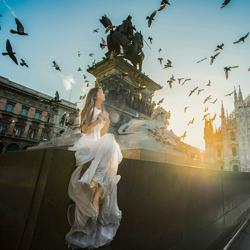 Vogeltanz-Kenneth Lam-Bronze-Hochzeit-3094