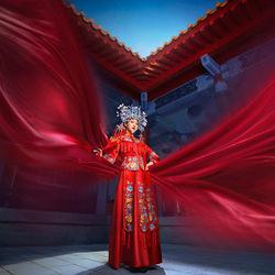 Cloak-Joe Lai-silver-wedding-3321