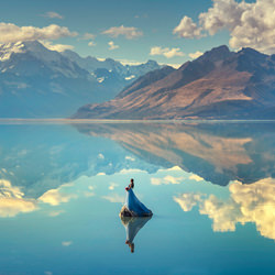Mirroring the world-Zhuo Ya-silver-wedding-3311