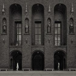 We three meet under the arches-John Hellstrom-finalist-wedding-3127