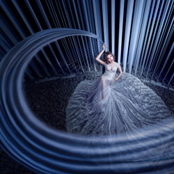 Wedding Veil-Joe Lai-bronze-wedding-4701
