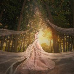The Hill Top Of Silver Grass-Joe Lai-bronze-wedding-4703