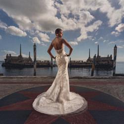 Queen-Deivis Archbold-bronze-wedding-4735