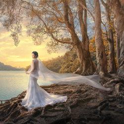 Bride at Sunset-Jack Wong-finalist-wedding-4917