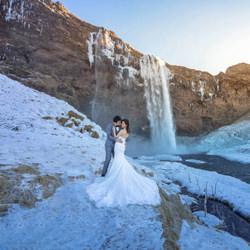 the Waterfall in Love-Jack Wong-bronze-wedding-4741