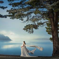 Morning Lake Tekapo-Zhuo Ya-bronze-wedding-4690