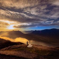 romantico momento al tramonto-Luigi Rota-bronze-wedding-4655