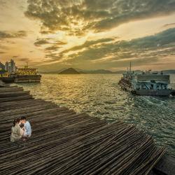 Sunset-Kin Lok Chan-bronze-wedding-6130