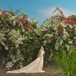 Bougainvillea Garden-Joe Lai-bronze-wedding-6107