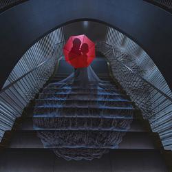 Red Umbrella-Joe Lai-gold-wedding-6309