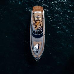 On The Boat-Mischa Baettig-silver-wedding-6327