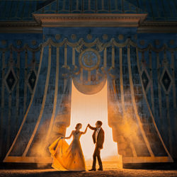 The Circus Princess-John Hellstrom-silver-wedding-6315