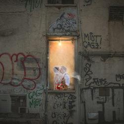 Love in Graffiti-Rico Tsui-bronze-wedding-6099