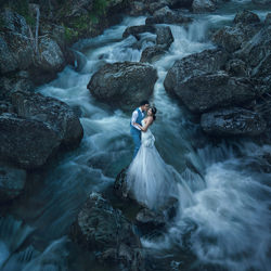Rainy day-Zhuo Ya-silver-wedding-6317