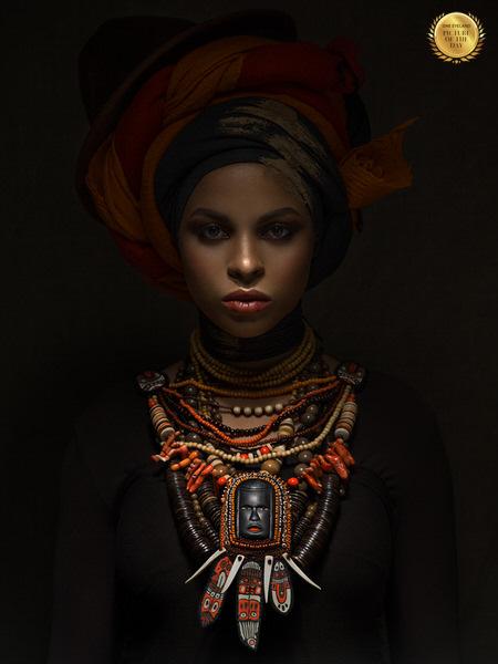 Photograph Alexander Khokhlov Africa on One Eyeland
