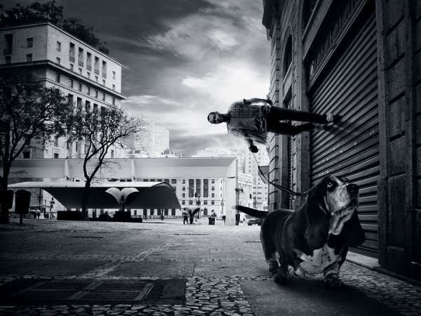 Photograph Gustavo Lacerda Untitled on One Eyeland