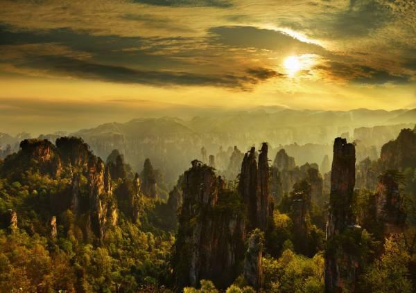 Photograph Thierry Bornier Avatar Of China on One Eyeland