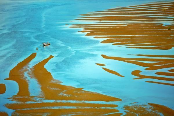 Photograph Thierry Bornier Fujian China on One Eyeland