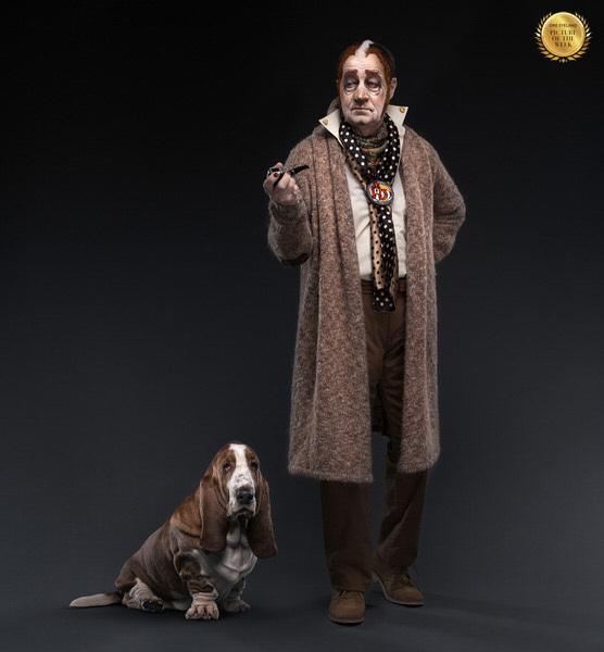 Photograph Alexander Khokhlov Dogs Alike on One Eyeland